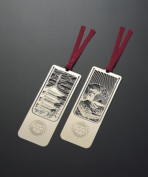 Bookmarks (2 sheets)