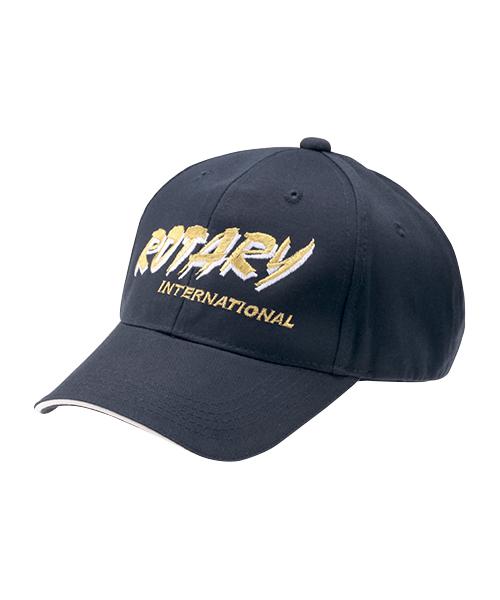 ROTARY Cap(Navy)